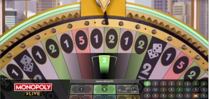 monopoly live